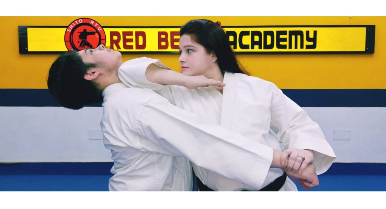 RED BELT ACADEMY