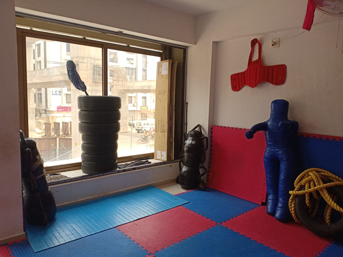XTORM MARTIAL ARTS AND FITNESS CENTER