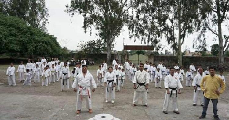 Gurukul martial art and yoga academy